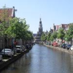 Uitje-Alkmaar