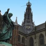 Uitje-Haarlem