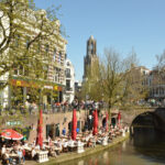 Uitje-Utrecht