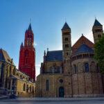 Smartphone-Rondleiding-Maastricht