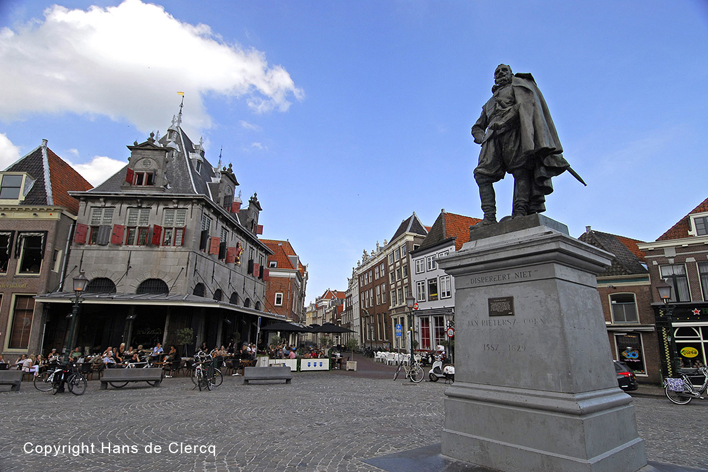 Tour Hoorn