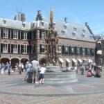 Uitje-Den-Haag