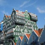 Uitje-Zaandam